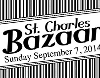 St. Charles Bazaar!