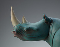 DREAMS-Rhino | 逐梦记-犀