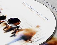 Explosions In the Sky - Album Cover Art