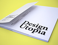 Notebook | Ethics for Design by Philippe Daverio