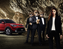The Soul - Kia Motors Italia