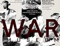 War Museum (Penang,MYS)