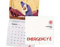 Emergency - Calendar 2015