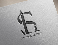 Branding // Sherlock Holmes
