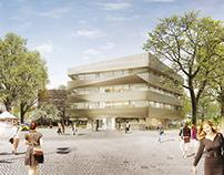 TU Darmstadt | DE
