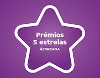 5 Star Açoreana
