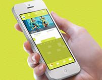 Club 71 App