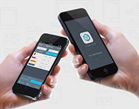 snap&ship - iOS shipping app