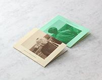 Cuadernos de su padre & de su madre Nº5 / Nº6