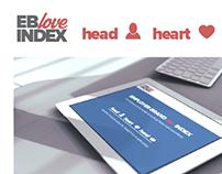 EBlove Index