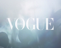 Vogue India - Greenhouse Effect