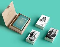 Maty Tchey / BRANDING & WEB