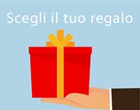 VIKING | SCEGLI IL TUO REGALO