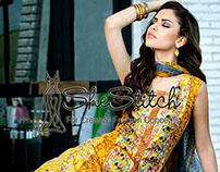 Kalyan Luxury Eid Collection 2014