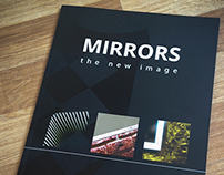 Mirrors Catalogue for UAE