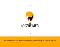 Fundación Alzheimer de Venezuela (App)