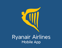 Official Ryanair mobile app