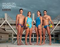 Anuario del Waterpolo Catalán 2013/2014