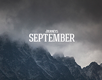 Journeys: September
