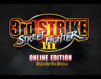 Street Fighter 4: Online Edition