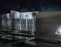 ZEPTER_facade design