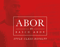 ABOR by Basco Abor