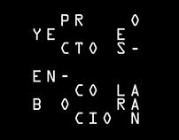 // EN COLABORACIÓN //