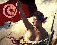 Tunisie, la révolution inachevée.