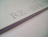 Thesis book design