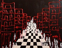 ''chess game''