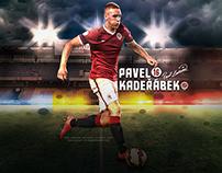 Pavel Kadeřábek Wallpaper