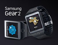 World Quiz for Samsung Gear