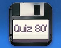 Quiz 80'