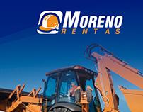Moreno Rentas y Moreno Soldadura