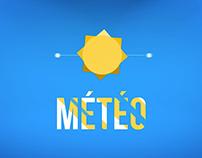 METEO NRJ12