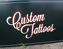 TATTOOSHOP PORT OF CALL