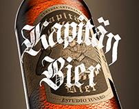 Kapitän Bier