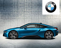 BMW Finance