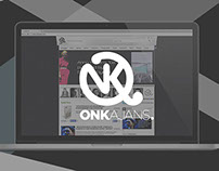 ONK Ajans - Web Design