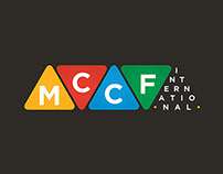 MCCF International Branding & Website