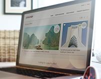 QVoucher - UI/UX Design
