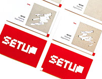Setup Medialab Identity