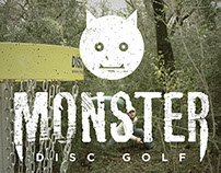 Monster Disc Golf