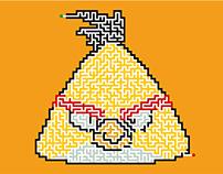 Angry Birds Magazine - Egmont Publishing