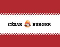 César&Burger