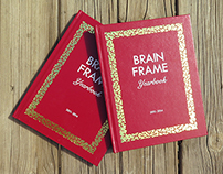Brain Frame Yearbook