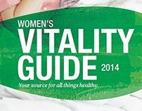 Vitarock Vitality Guide