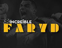 El Increíble Faryd