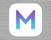 App Icon Colouring