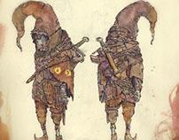 Cero and Numo